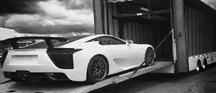 we can organise same day delivery of all vehicle transportation within the uk as well as shipping all over the world